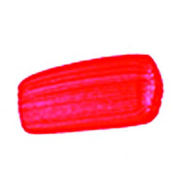 Golden Heavy Body Acrylics Fluorescent Red 16oz