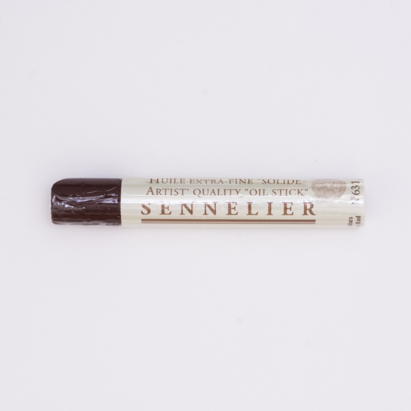 Sennelier Oil Stick Mars Red