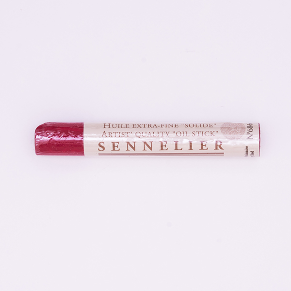 Sennelier Oil Stick Primary Red