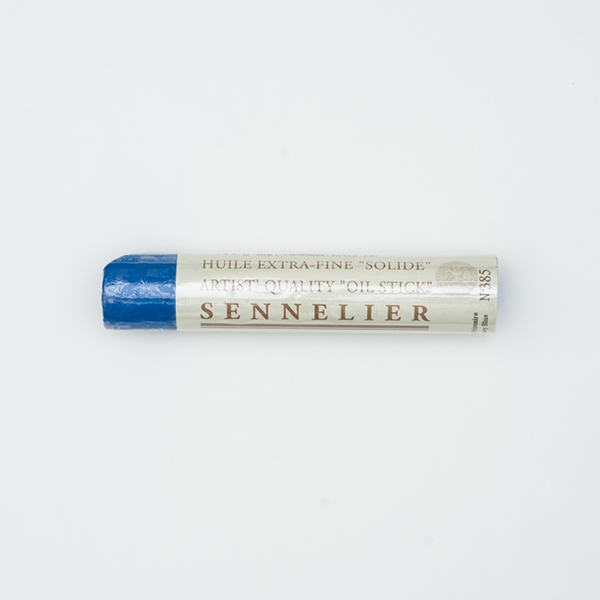 Sennelier Oil Stick Large Primary Blue