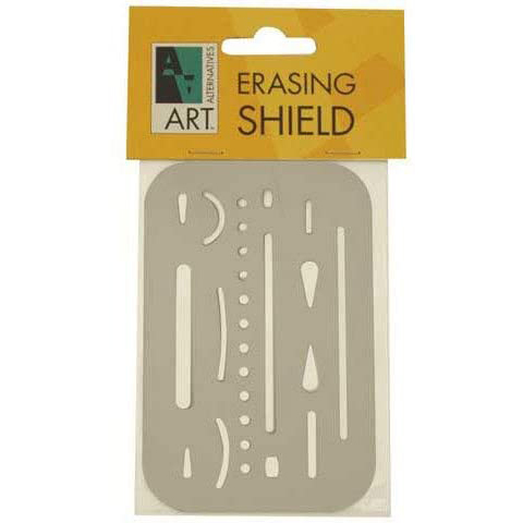 Art Alternatives Erasing Shield