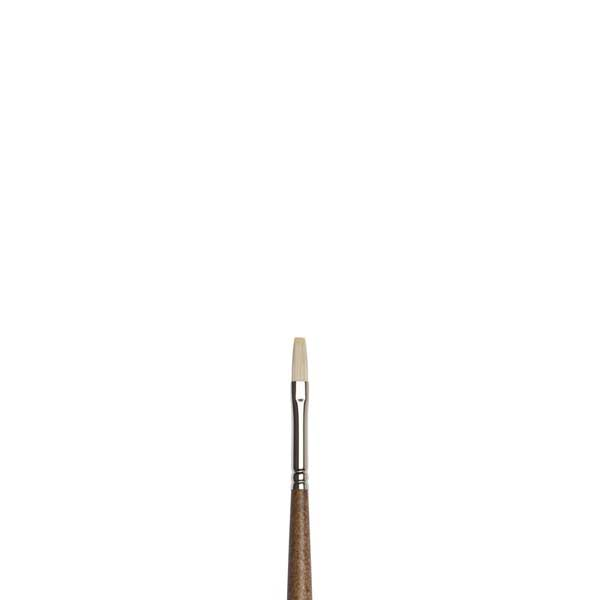 Winsor & Newton Artists Oil Synthetic Brush Flat 2