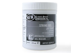 Liquitex String Gel