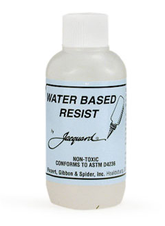 Jacquard Water-based Resist