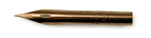 Speedball Flexible Pen Point No. 108